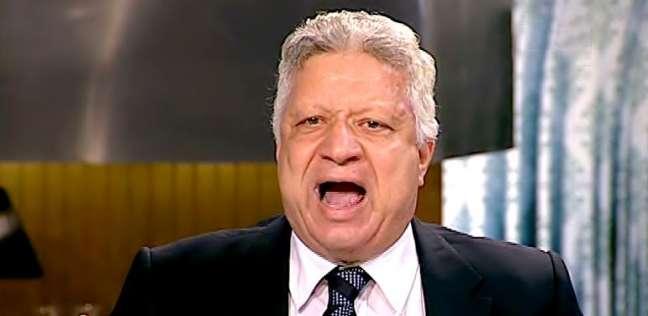 أول تعليق لـ«مرتضى منصور» على توقيع عبد الله السعيد للأهلي«فيديو»
