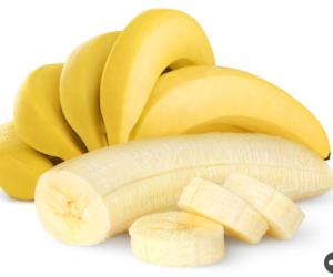 الموز والسكر