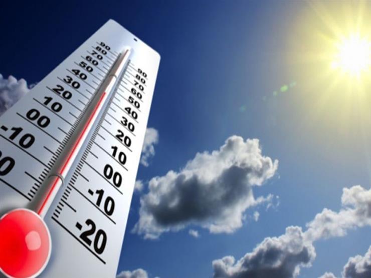 هيئة الأرصاد الجوية طقس الأحد معتدل وبيان بدرجات الحرارة