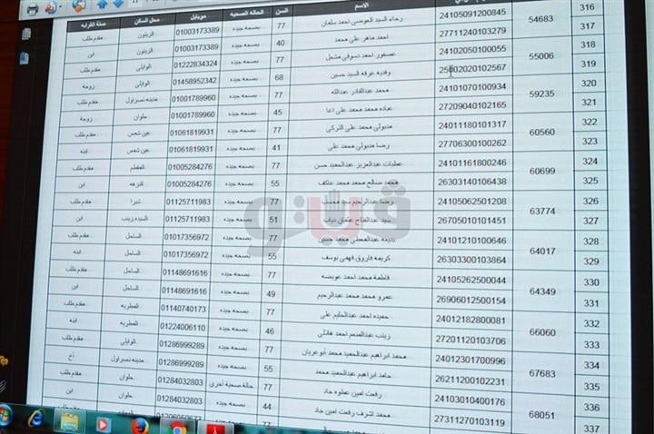 استعلم عن نتيجة قرعة الحج 2019 بجميع المحافظات من خلال رابط بوابة الحج المصرية الإلكترونية 4
