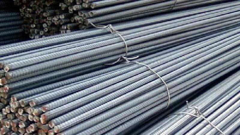 إرتفاع جديد في أسعار الحديد بقيمة 250 جنيه للطن