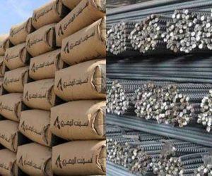 سعر الحديد للمستهلك في الأسواق المصرية اليوم الجمعة 2-3-2018 2