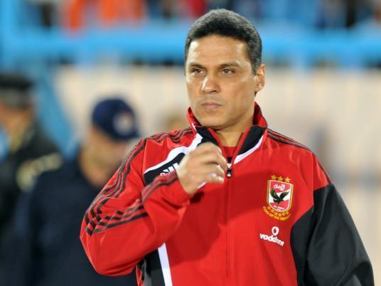«شوبير» يكشف مفاجأة عن تولي «حسام البدري» تدريب نادي حديث الصعود في الدوري المصري