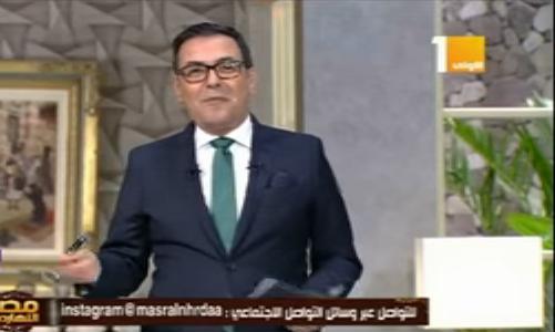 شاهد| خيري رمضان يكشف عن المفاجأة السارة التي أعلن عنها وأكد أنها سوف تسعد العديد من المصريين