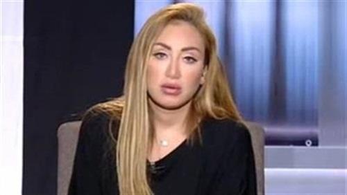 شاهد| أول تعليق من الإعلامية «ريهام سعيد» على حكم محكمة أكتوبر اليوم في قضية السمنة