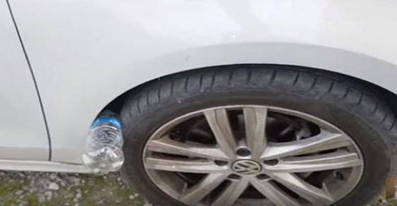 هام وعاجل | طرق جديدة لسرقة السيارات .. انتبهوا جيدًا .. اللصوص يبتكرون