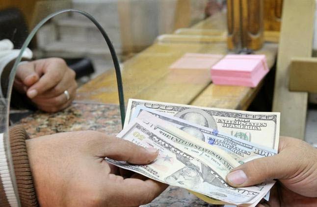 أسعار الدولار والعملات الأجنبية والعربية بعد تثبيت الدولار الجمركى عن 16 جنيهاً