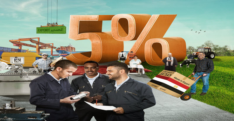 شروط الحصول على قرض المليون جنيه بفائدة 5% فقط