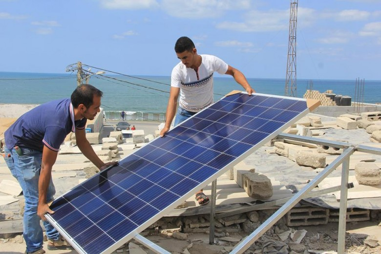 التعليم.. تدريس إنتاج الطاقة الشمسية لطلاب أسوان لأول مرة في مصر
