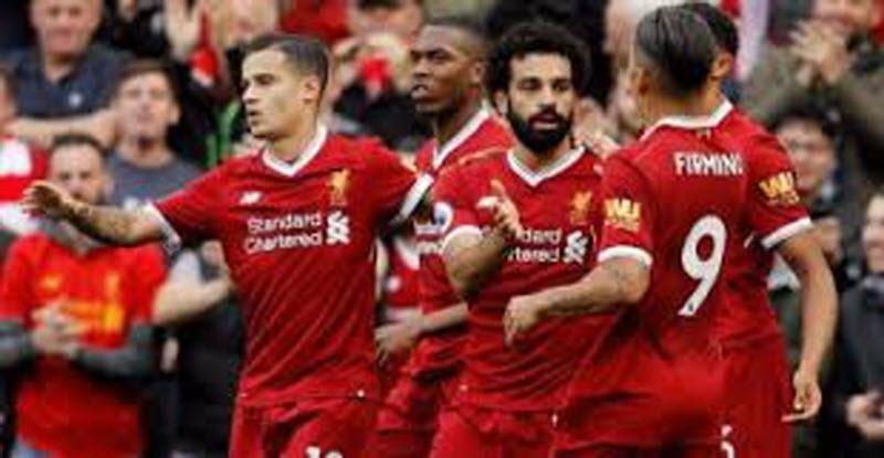 «محمد صلاح» اليوم في مباراة فريقه «ليفربول» مع «مانشستر يونايتد» .. تعرف على موعد المباراة والقنوات الناقلة