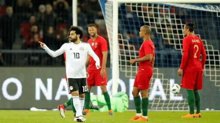 موعد مباراة المنتخب المصري واليوناني والقنوات الناقلة استعداداً لكأس روسيا 2018