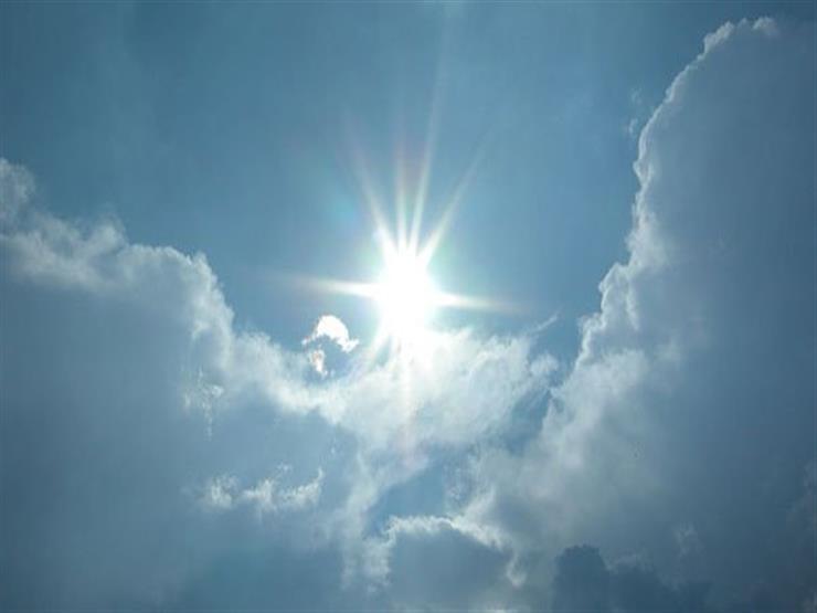 هيئة الأرصاد الجوية تحذر المصريين منذ قليل من طقس يومي الخميس و الجمعة و تكشف تفاصيل ذلك