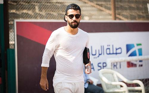 بالفيديو| أول تعليق من عبدالله السعيد بعد تمديد عقده للنادي الأهلي