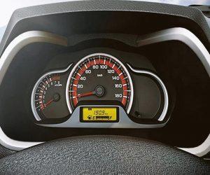 """أرخص سيارة زيرو في مصر بسعر 130 ألف جنيه """"أمان على الطريق.. ناقل حركة (5) سرعات"""" 2"""