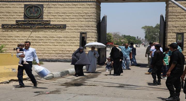 عفو رئاسي عن 643 سجينا جنائيا في مصر