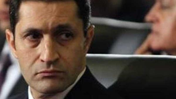 رسالة هامة من «علاء مبارك» للمنتخب المصري اليوم