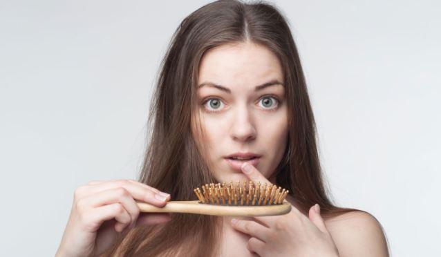 علاج تساقط الشعر بالثوم (وصفات طبيعية)