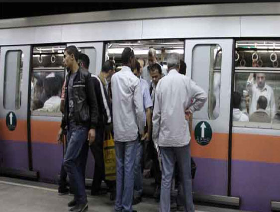 مترو الأنفاق يعلن عن وظائف شاغرة .. ننشر التخصصات المطلوبة وكيفية التقديم