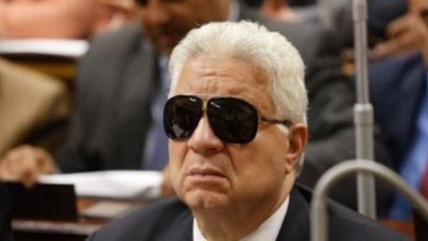 تعرف على ما حدث اليوم من النيابة العامة في نادي الزمالك و إستدعائها لمديرية أمن الجيزة و رد فعل مرتضى منصور