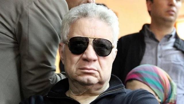 مرتضى منصور متحدياً الجميع : مصر كلها حتعرف إني أسد يوم السبت القادم و يكشف عن الإجراء الذي سوف يحدث