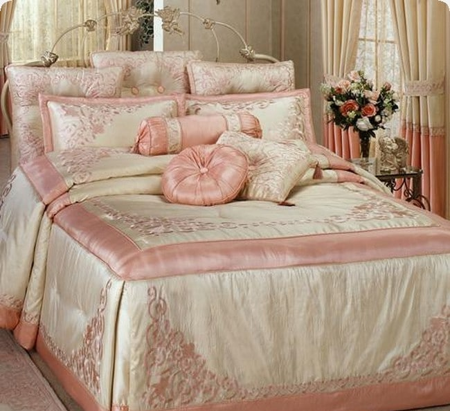 أجدد مفارش سرير تركى 2019