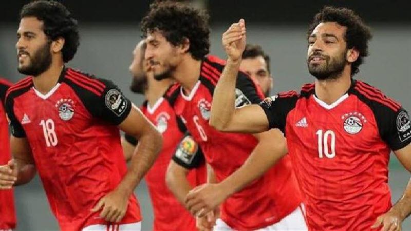 موعد مباراة منتخب مصر واليونان والقنوات الناقلة والتشكيل المتوقع