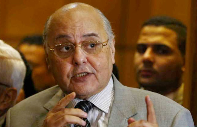 المرشح الرئاسي موسى مصطفى ينسحب من لقاء على قناة أون لايف بسبب نوعية الأسئلة و تعليق القناة على ذلك