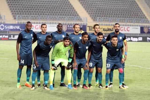 موعد مباراة مصر للمقاصة مع إنبى المؤجلة من الأسبوع 23 فى الدورى المصرى
