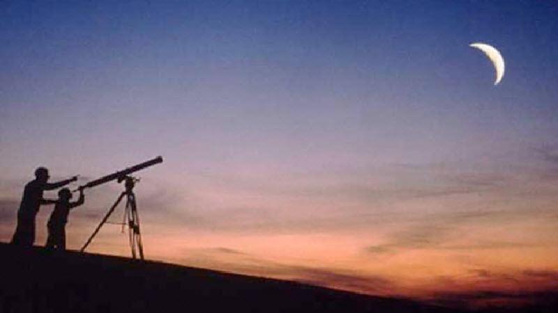القومي للبحوث الفلكية يكشف عن موعد غرة رجب