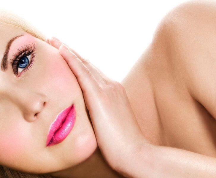 وصفات طبيعيه للتخلص من شعر الوجه نهائيا