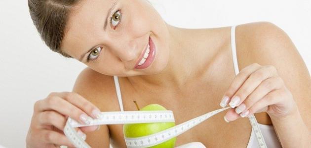 وصفة لإنقاص الوزن في أسبوعين