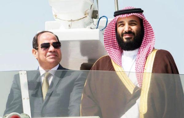 مصر توقع صفقة بقيمة 10 مليارات دولار مع السعودية لدعم مشروع نيوم