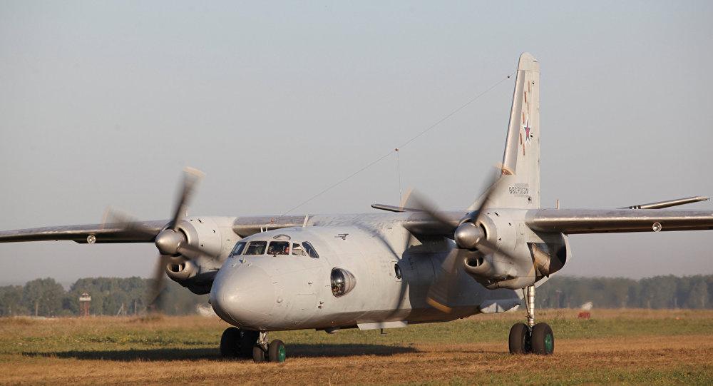 تحطم طائرة مروحية روسية ومقتل 39 ضابط بينهم لواء وأول رد فعل من الحكومة المصرية