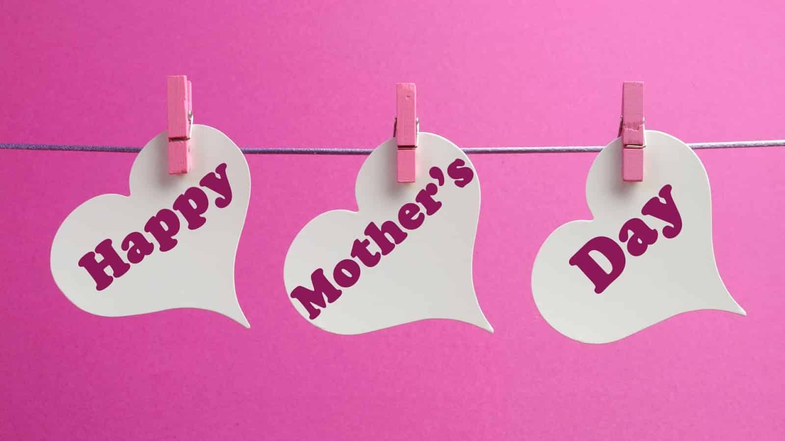 صور وكروت وبطاقات معايدة لعيد الأم - Happy Mother's Day 2020 5