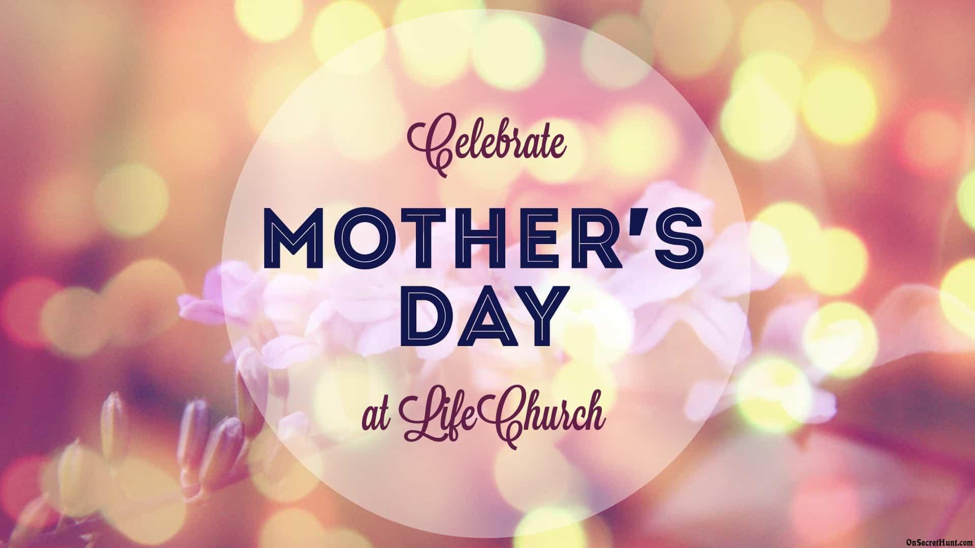 صور وكروت وبطاقات معايدة لعيد الأم - Happy Mother's Day 2020 7