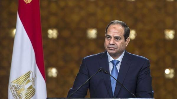 منذ قليل.. الرئيس السيسي يوجه رسالة هامة إلى الشعب المصري