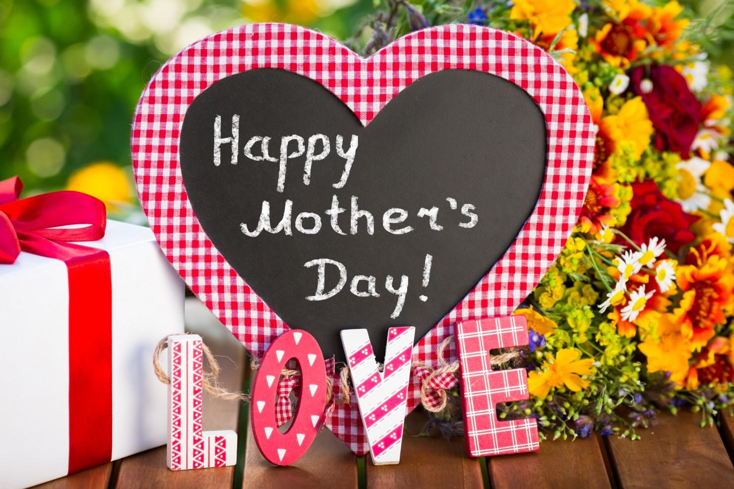 صور وكروت وبطاقات معايدة لعيد الأم - Happy Mother's Day 2020 11