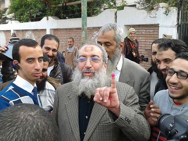 """ياسر برهامي: """"سيأتي يوم تقولون فيه.. الله يرحم أيام السيسي"""""""