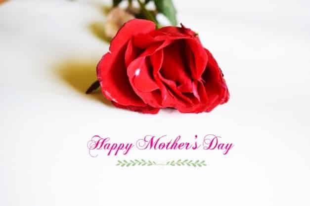 صور وكروت وبطاقات معايدة لعيد الأم - Happy Mother's Day 2020 12