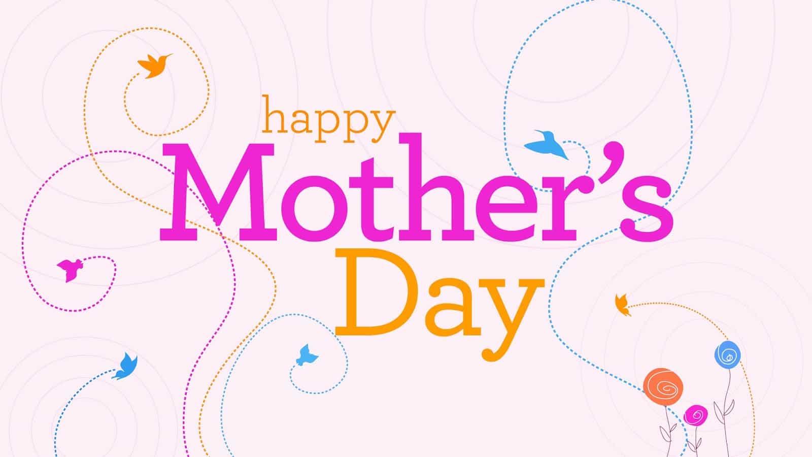 صور وكروت وبطاقات معايدة لعيد الأم - Happy Mother's Day 2020 13