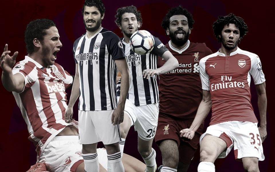 محمد صلاح يرشح 3 لاعبين مصريين للإنضمام لصفوف ليفربول في الصيف المقبل