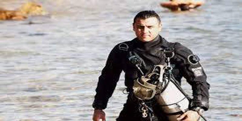"""البطل """" ولاء حافظ  """" يتحدى العالم مرة أخرى رغم ما تعرض له"""