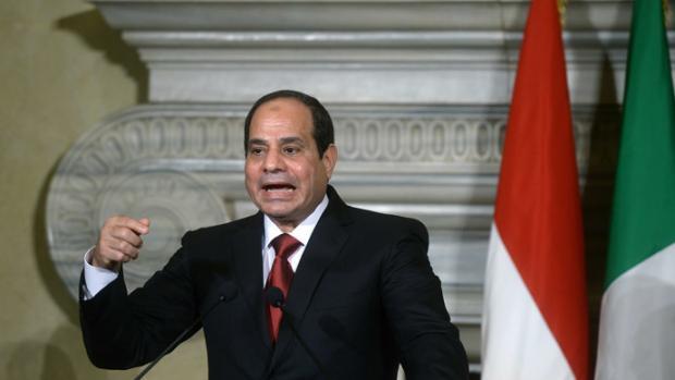 """تصريحات عاجلة لـ الرئيس السيسي: """"لن نسمح بحدوث هذا الأمر على الإطلاق"""""""