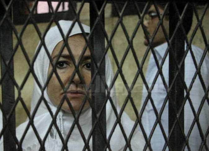 إعادة محاكمة ياسمين النرش في الحكم الصادر ضدها بالحبس 4 سنوات