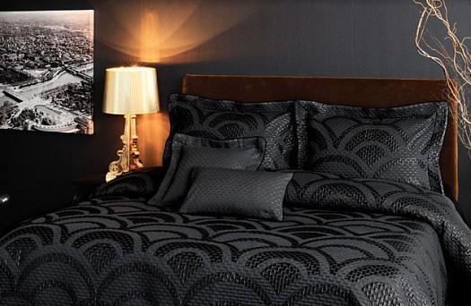 مفارش سرير راقية وفخمة بجميع الألوان 2019