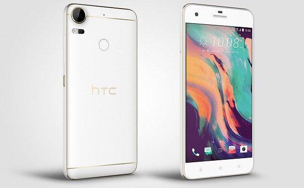 شركة إتش تي سي تعلن عن إطلاقها هاتفين جديدين HTC Desire 12 و HTC Desire 12 Plus