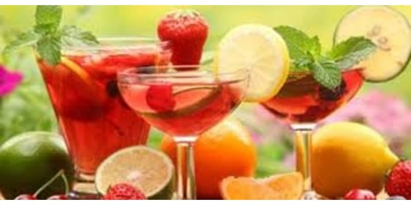 تعرف على بعض المشروبات الحارقة للدهون لخسارة الوزن