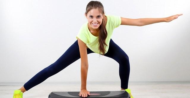 تجنب التوتر بالرياضة التغذية السليمة