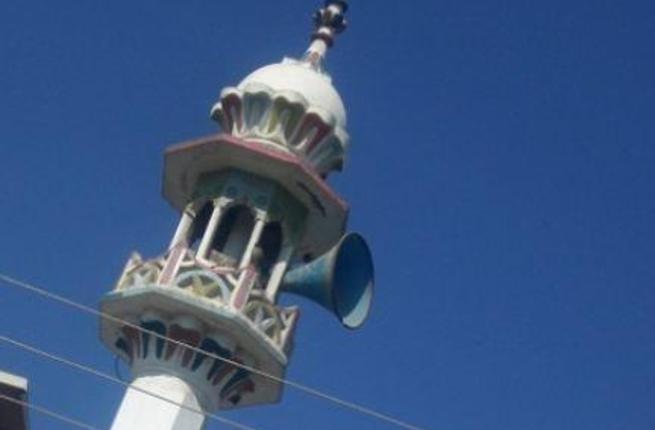 الأوقاف تحذر من إستخدام مكبرات الصوت داخل المساجد إلا في هذه الحالات