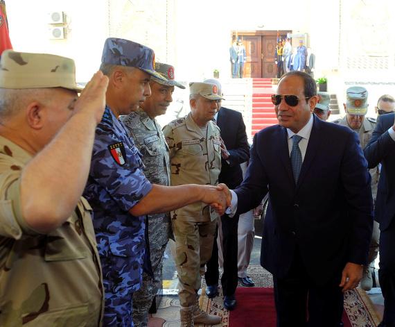 فوربس الأمريكية.. مصر تسبق إسرائيل في ترتيب أقوى 10 جيوش في الشرق الأوسط.. وتكشف الميزانية وعدد الجنود